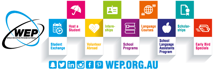 World Education Program (WEP) Australia